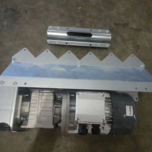 00601260 drive unit T-0.37KW-3x230 400V-50HZ 1