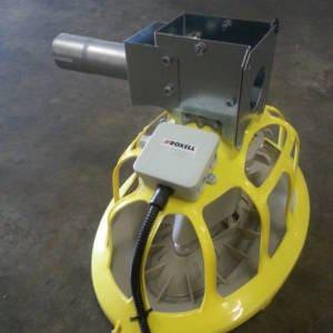 00901645 control unit with sensor